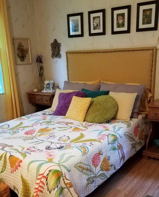 Full Size Bedding Rant Ramblings